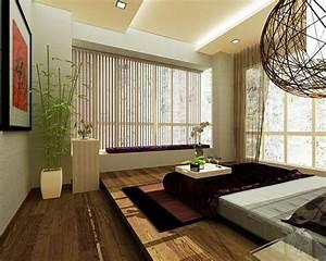 Chambre Ambiance Zen : chambre ambiance zen 47 id es pour une d coration zen ~ Zukunftsfamilie.com Idées de Décoration