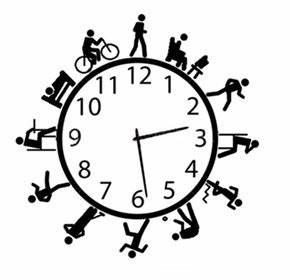 Clock Activities - ClipArt Best