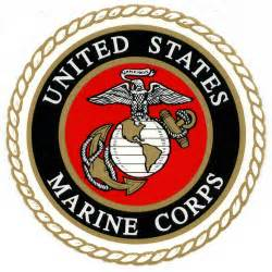 Marine Corps Decals and Stickers