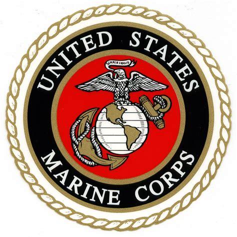 Marine Corps Emblem Clip Usmc Emblem Clip Clipart Free Clipart