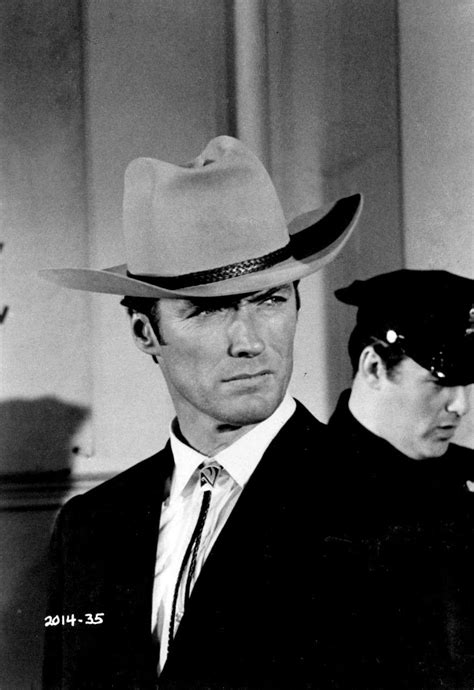 Clint Eastwood Coogan Bluff