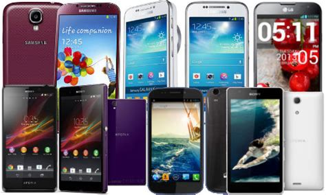 best new android phones top new android smartphones with 13 mp plus