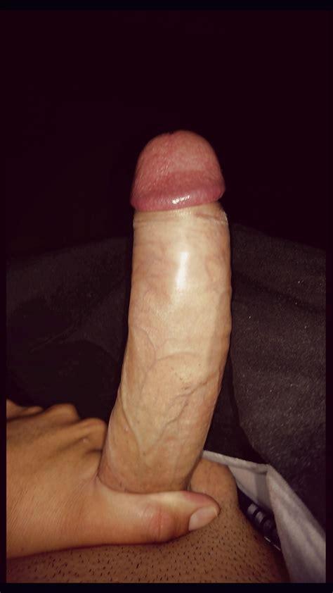 Amateur Latina Huge Cock