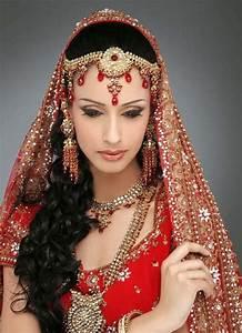red Indian Bridal Dresses | kelseygenna