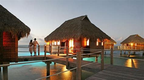 The 10 Most Romantic Honeymoon Destinations Lifedaily