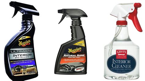 top   interior cleaner reviews  car polish youtube