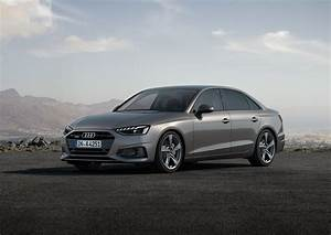 Audi A4 Hybride : audi a4 restyl e la recherche d 39 un nouveau souffle ~ Dallasstarsshop.com Idées de Décoration