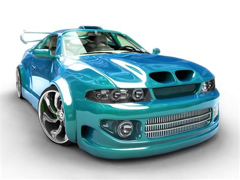 my sports car 50 stunning 3d car renders noupe