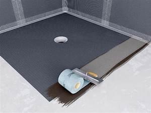 étanchéité Salle De Bain : douches l italienne 3 solutions pour une douche de ~ Edinachiropracticcenter.com Idées de Décoration