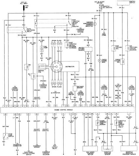 2001 dodge durango 4 7 engine diagram downloaddescargar com
