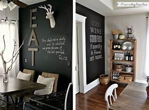 idee de peinture pour salle a manger 2 peinture pour With peinture salle a manger 2 couleurs