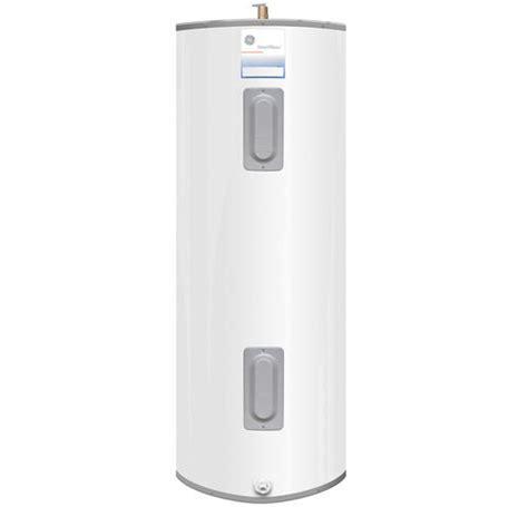 Ge® Electric Water Heater  Pe40m09aah  Ge Appliances