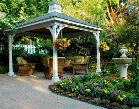 Backyard Structure Ideas by Garden Shade Structures Choose The Right One For Your