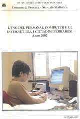 Ufficio Anagrafe Ferrara Pubblicazioni Dell Ufficio Statistica Comune Di Ferrara