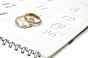 La Bonne Date Pour Un Mariage Russi