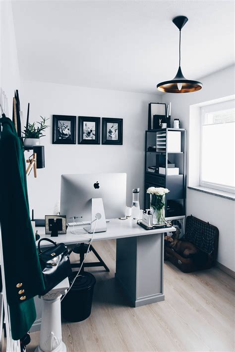 Einrichten Gestalten by Arbeitsplatz Zuhause Einrichten 5 Ideen F 252 R Mehr Stil Im