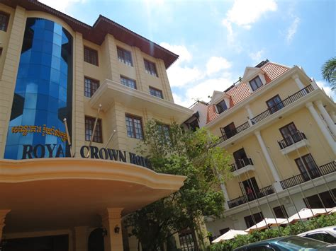 Rezime Crown Hotel by Hotel Review Royal Crown Hotel Spa The World By Faith