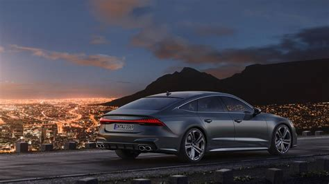 2020 Audi S7 by 2020 Audi S7 Takes A Fashion Forward Car And Adds Vim