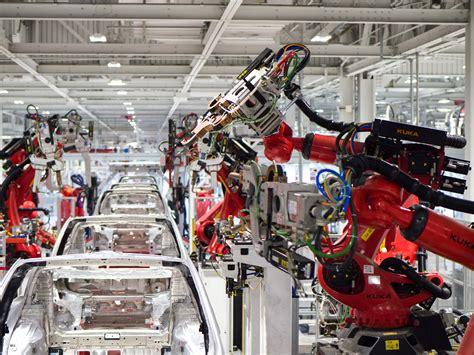 42+ Latest Tesla 3 Production News Background