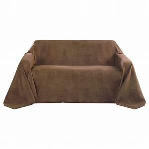 Tagesdecke 210x280cm sofauberwurf plaid bettuberwurf sofa for Sofa couch ueberwurf