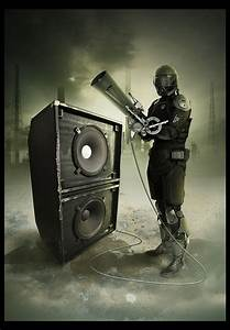 Surreal Cyberpunk Art by Conzpiracy Digital Arts ...