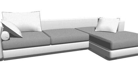 Sofa En L No. 22