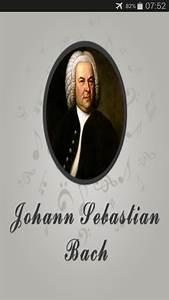 Johann Sebastian Bach Music Amazoncouk Appstore For