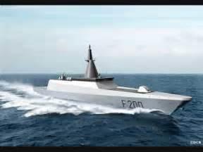 Future Royal Navy Ship