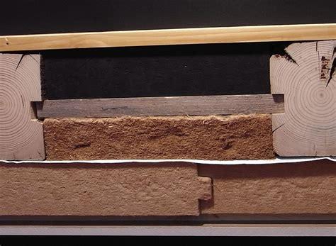 Diy Innendaemmung Einer Aussenwand by Kellerdecke Mit Holzfaserplatte D 228 Mmen