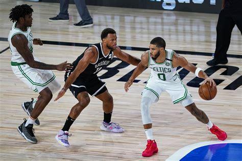 Boston Celtics vs. Toronto Raptors FREE LIVE STREAM (8/7 ...