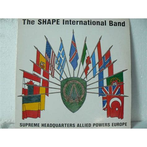 supreme headquarters allied powers europe supreme headquarters allied powers europe by the shape