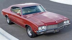 1970 Buick Skylark Values