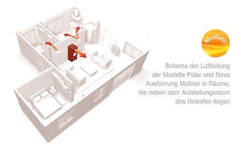 Mehrere Räume by Mcz Pelletofen Philo Comfort Air 9 Kw Bis 3 R 228 Ume