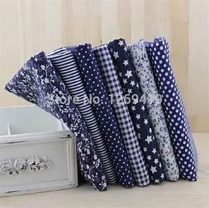 Textiles Terrassendach Preis : 50 50 cm klar marine blue print cotton fabric fat quarter bundle tissue zu n hen diy patchwork ~ Sanjose-hotels-ca.com Haus und Dekorationen