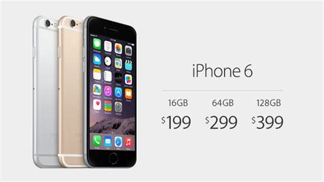 iphone 6 cena znamy ceny i datę premiery iphone 243 w 6 i 6 plus