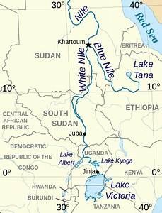 Nile River | Geology Page