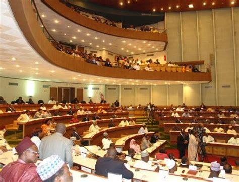 siege senat le sénat cherche un siège la question préoccupe l