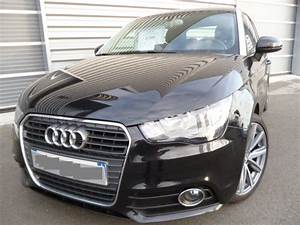 Forum Audi A1 : test report audi a1 tdi 105 page 9 auto titre ~ Gottalentnigeria.com Avis de Voitures