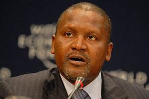 Africa's Richest Man Donates $820,000 To Nigerian Soccer ...