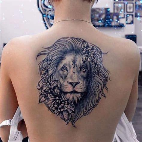 elephant rug tatuajes de leones para hombres y sus diferentes
