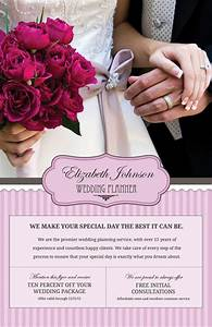 Party Invitation Language Free 29 Elegant Psd Wedding Flyer Templates In Ms Word