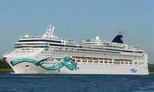 Norwegian Jade Ship Tracker