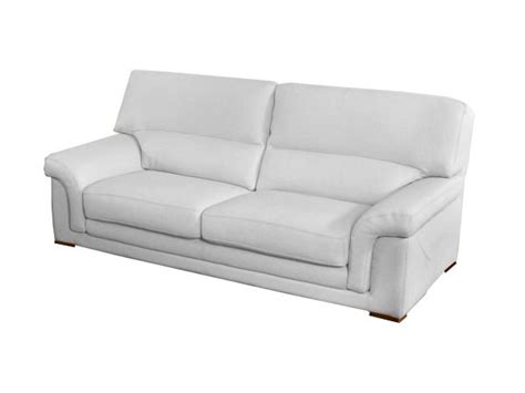 canape taupe cuir canape blanc canape2places com