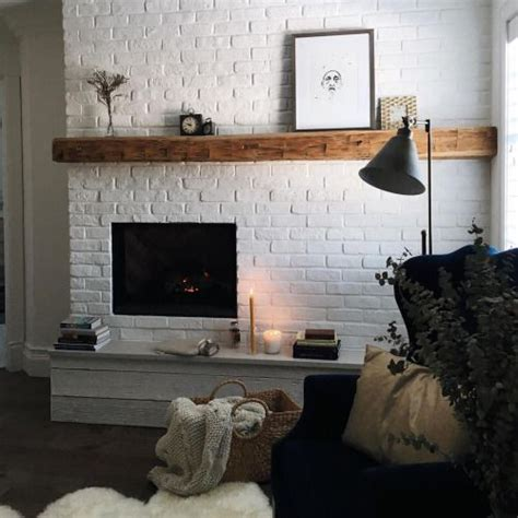 white brick fireplace 17 best ideas about white brick fireplaces on pinterest brick fireplace makeover brick