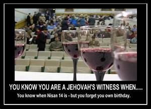 You know you... Funny Witness Quotes