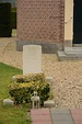 Steenderen (Baak) Roman Catholic Cemetery - World War Two ...