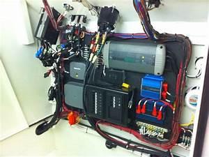 The Proper Way A Wiring Set