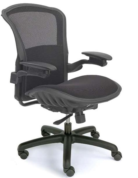 valo mg9982 magnum big and mesh dispatch chair