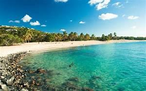 Saint Martin Paysage : top 5 des plus belles plages de saint martin ~ Premium-room.com Idées de Décoration