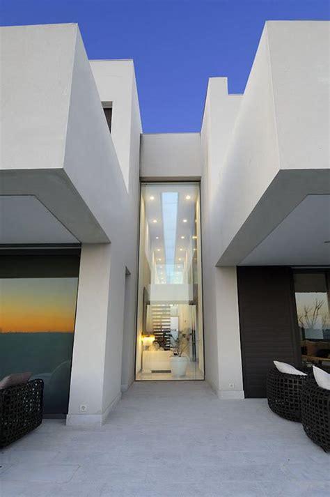 camarines house  madrid spain   cero architects